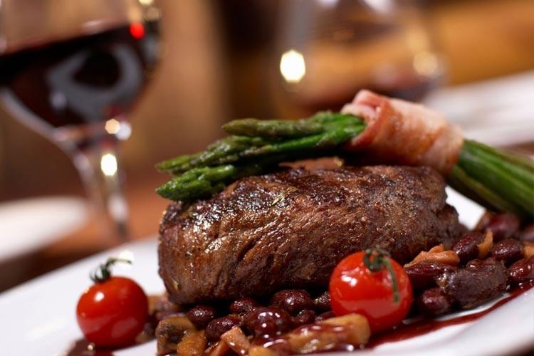 eateries in buffalo