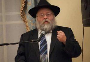 Rabbi Heschel Greenberg