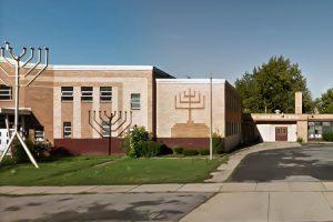 knesset center chabad