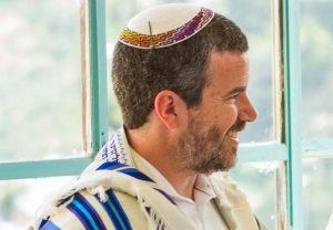 RABBI JONATHAN FREIRICH