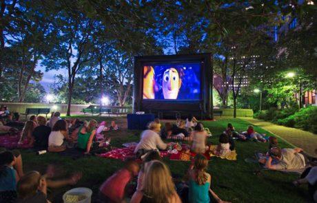 KOT Kids: Family Movie Night