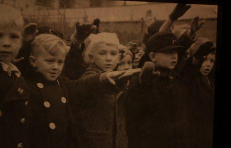 Ghosts: French Holocaust Children